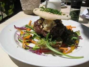 Dessie Gourmet Burger