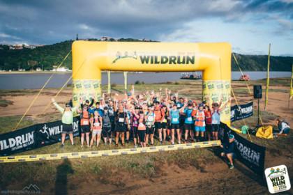 Wild Coast Wild Run